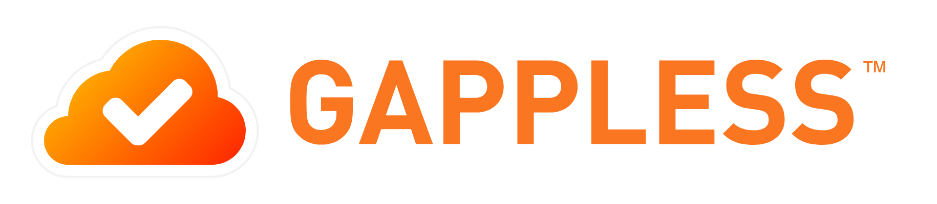 gappless logo